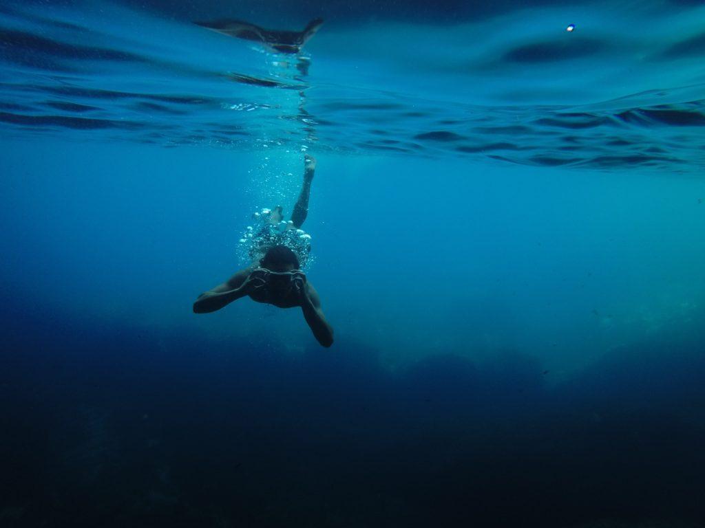 duiken en snorkelen op ibiza. boot huren op SamBoat