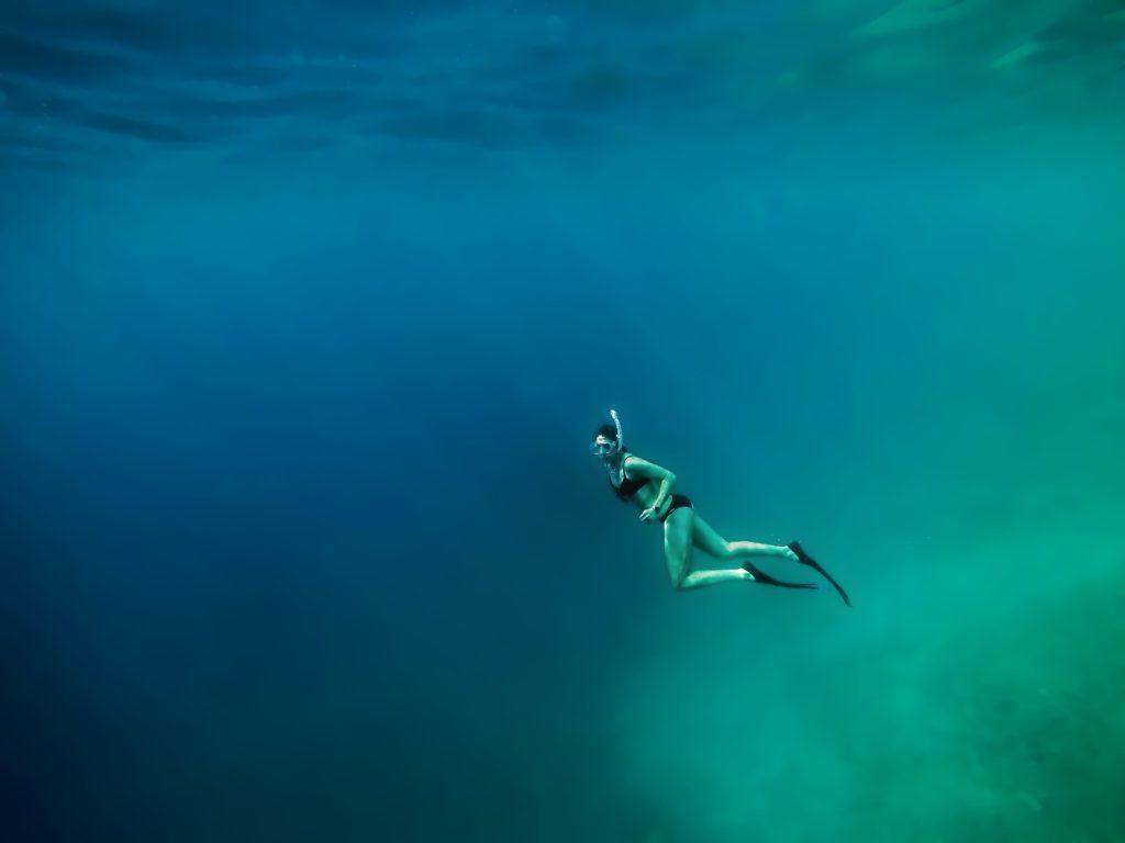 Duiken en Snorkelen op Ibiza. Boot huren bij SamBoat